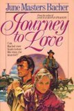 Journey to Love (Pioneer Romance Series), Bacher,June M.