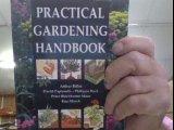 img - for Practical Gardening Handbook book / textbook / text book