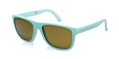 Burberry  Burberry SUNGLASSES BE 4106 TURQUOISE 3271/73 BE4106