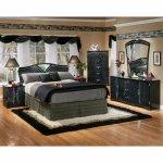 Venture Panel Bedroom Set by Ashley Furniture