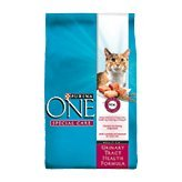 Detail image Purina ONE Special Care Urinary Tract Health Formula Cat Food