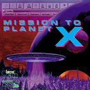 Mission To Planet X front-329865