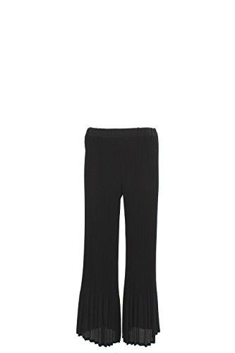 Pantalone Donna Kontatto M Nero Gi307 Autunno Inverno 2016/17