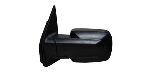 OE Replacement Honda Element Driver Side Mirror Outside Rear View (Partslink Number HO1320222)