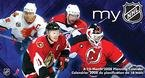 NHL Monthly Planner - 2008 Calendar - Sports - Hockey - Buy NHL Monthly Planner - 2008 Calendar - Sports - Hockey - Purchase NHL Monthly Planner - 2008 Calendar - Sports - Hockey (Calendars, Office Products, Categories, Office & School Supplies, Calendars Planners & Personal Organizers, Wall Calendars)