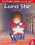 Laura's Star (Book & CD)