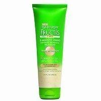 Garnier Fructis triple nutrition 3 minute undo dryness reversal hair treatment - 8.5 Oz