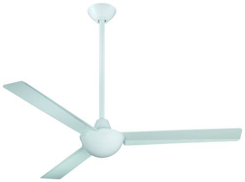 Minka Aire F833 Wh Kewl White 52 Ceiling Fan With Wall