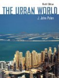 img - for The Urban World, Ninth Edition 9th Edition by Palen, J. John [Paperback] book / textbook / text book