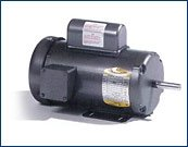 5 Hp Electric Motor Single Phase