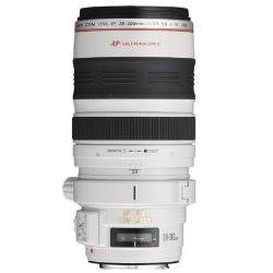 Canon EF 28-300mm f/3.5-5-6 L IS USM lens