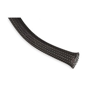 Sleeving, 1 1/4 In Expandable, 200 Ft