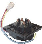 36-Volt Forward & Reverse Switch Assembly