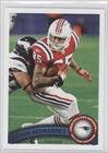 Sale alerts for Topps Aaron Hernandez New England Patriots (Football Card) 2011 Topps #158 Topps - Covvet