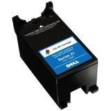 Dell Y499D 21 Standard Capacity Color Ink Cartridge For V313w/V515w/P513w/V7...