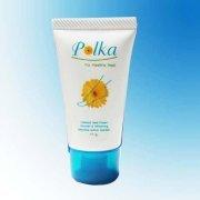 Polka Skin Nourishing Cracked Heel Cream 13G.