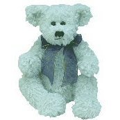 TY Attic Treasure - ARMSTRONG the Bear - 1