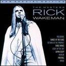 Masters by Rick Wakeman [Music CD]