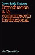 INTRODUCCION A LA COMUNICACION INSTITUCIONAL