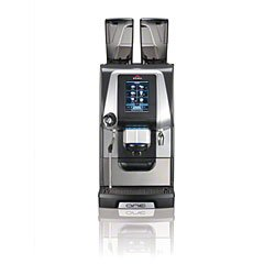 Ergo ONE Touch Pure-Coffee Machine - Rancilio ON (Coffee Rancilio compare prices)