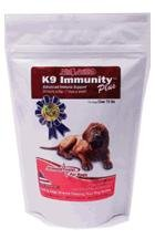 Aloha Medicinals Inc. K9 Immunity Plus for dogs over 70 pounds 90 soft chews by Aloha Medicinals Inc.