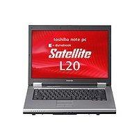 東芝 ノートパソコン dynabook Satellite L20TOSHIBA dynabook Satellite L20 PSL2022CW9R1U