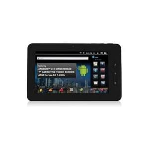 Tablet Zone: Visual Land Connect Android 2.3 Internet Tablet 7 Inch