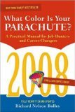 img - for What Color Is Your Parachute? 2008 by Bolles, Richard N. [Paperback] book / textbook / text book