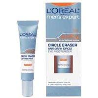 Loreal Mens Expert Circle Eraser Anti-dark Circle Eye Moisturizer 15ml05oz by L'Oreal USA, Inc.