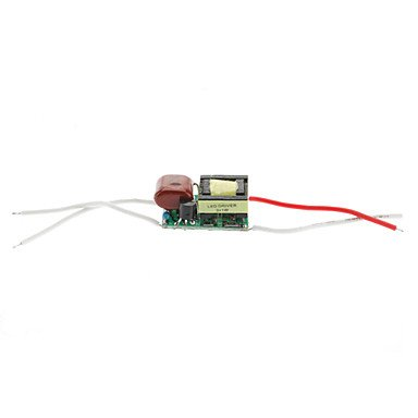 Bright-Ddldimmable 3W Led Power Supply Driver (220V)