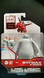Big Hero 6 Baymax & Mochi Action Figure