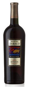 2007 Rancho Zabaco Dry Creek Zinfandel 750Ml