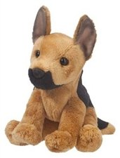 "Prince Shepherd 5.5"" by Douglas Cuddle Toys"