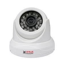 CP PLUS CP-VCG-D10L2 720P Dome CCTV Camera