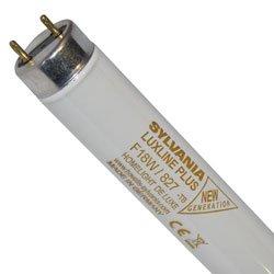 1x-sylvania-0000569f-15w-t8g13840cool-white-luxline-plus-tube-450mm-26mm-950fluorescent-lamps-tubes-