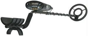 BOUNTY HUNTER LONESTAR Lone Star Metal Detector