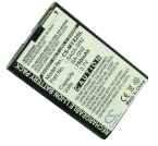 Battery for Sagem MYX2 MYX-2 MYX3-2 SA2A-SN2 SA-SN2 3.7V 750mAh
