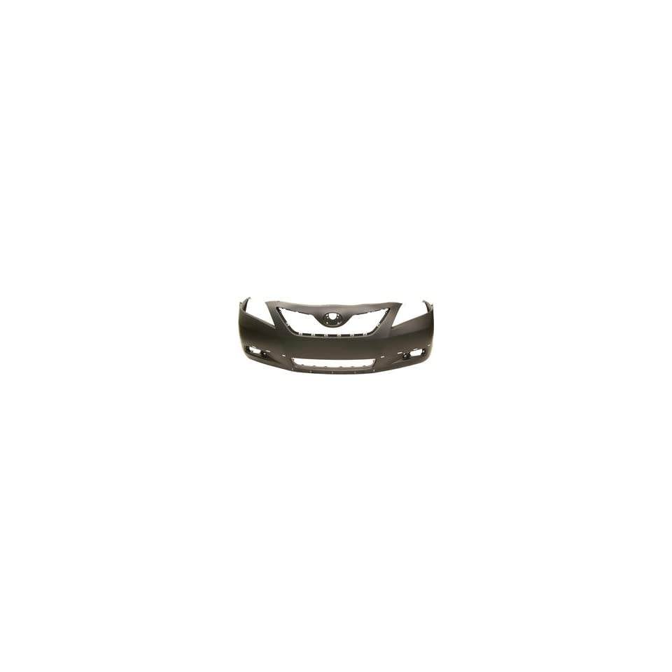 2007 2009 Toyota Camry (SE model; USA built) FRONT BUMPER COVER