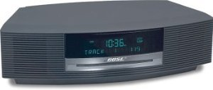 Bose Wave Music System (Graphite Gray)