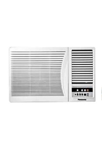 Panasonic CW KC1814YA Window AC  1.5 Ton, 5 Star Rating, White  available at Amazon for Rs.34500