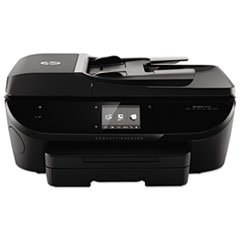 HP Envy 7640 Inkjet Wireless All-in-One Printer Copier/Fax/P
