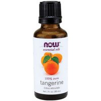 Now Foods: Tangerine Oil, 1 oz (4 pack)