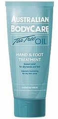 Australian Bodycare Foot Treatment