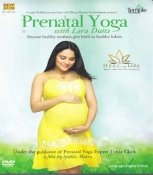 Prenatal Yoga with Lara Dutta