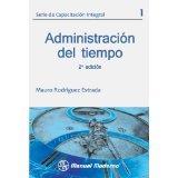 img - for Administracion del tiempo book / textbook / text book