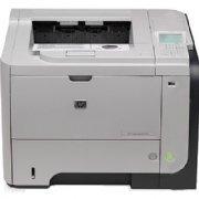HP LaserJet P3015dn Printer - Black/Silver (CE528A#ABA)