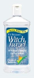 Witch Hazel Dickinson Astringent Blue Label