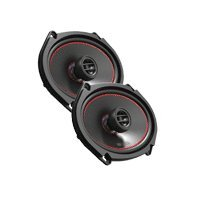 Mbquart Rkm168 Reference Series Car Audio - Set Of 2