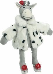 Joo-Joo-Classy-Donkey-Plush-14-26256