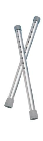 Walker Tall Extension Legs front-1006206